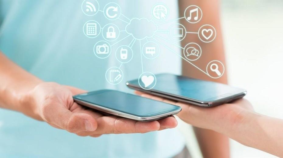 Как перенести данные на новый смартфон?