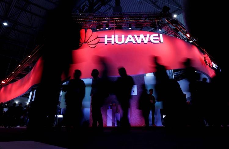 Huawei: гибкий смартфон сможет заменить компьютер
