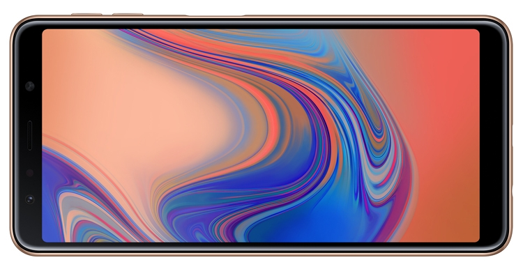 Gartner: мировой рынок смартфонов вернулся к росту