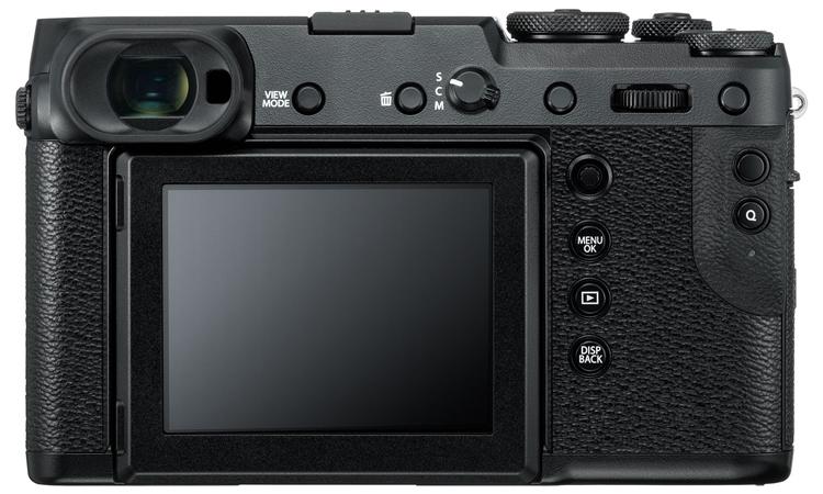 Fujifilm GFX 50R: среднеформатный беззеркальный фотоаппарат с 51-Мп сенсором