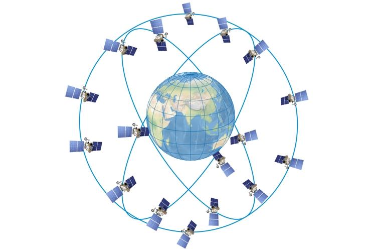 Высокоорбитальный сегмент ГЛОНАСС будет развёрнут к 2025 году