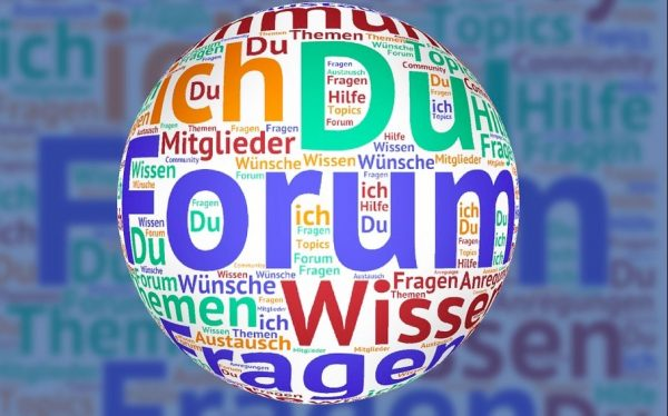 Форум для обсуждения всех актуальных событий