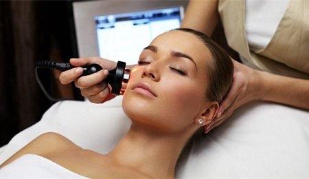Применение в косметологи ультразвукового фонофореза