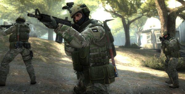 Где бесплатно и безопасно скачать лучшую версию Counter-Strike