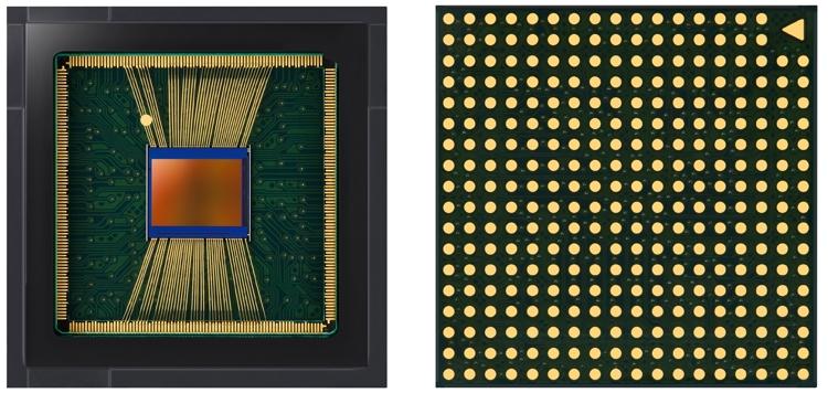 Новый 20-Мп сенсор Samsung подходит для камер смартфонов с «дырявым» экраном