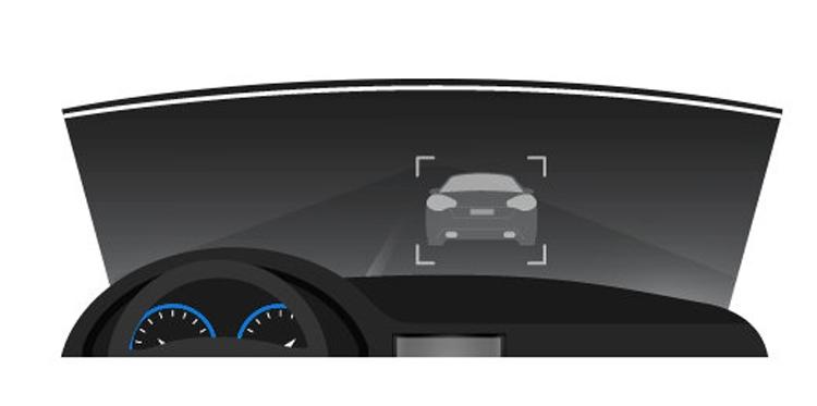 Датчики Samsung ISOCELL Auto рассчитаны на системы машинного зрения