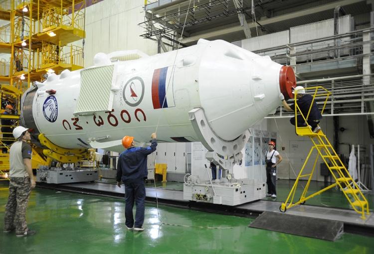 В России создан передовой материал для микрометеороидной защиты