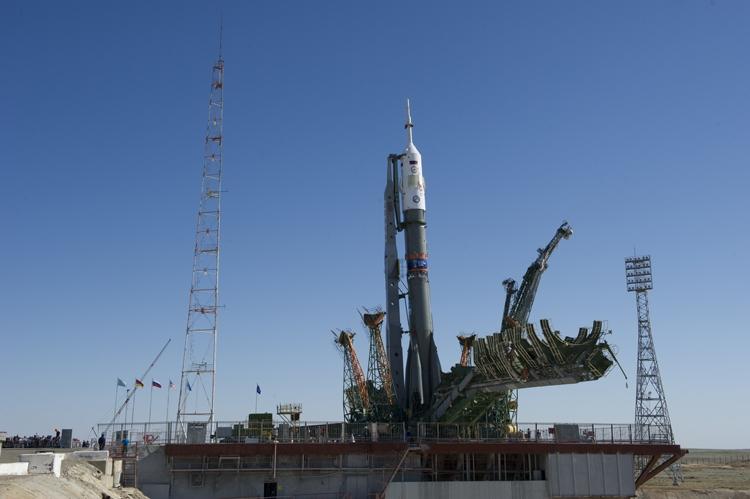 Россия и Франция займутся медицинскими исследованиями в космосе