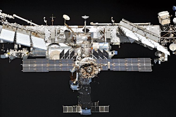 МКС может стать базой для имитации дальнего космического перелёта