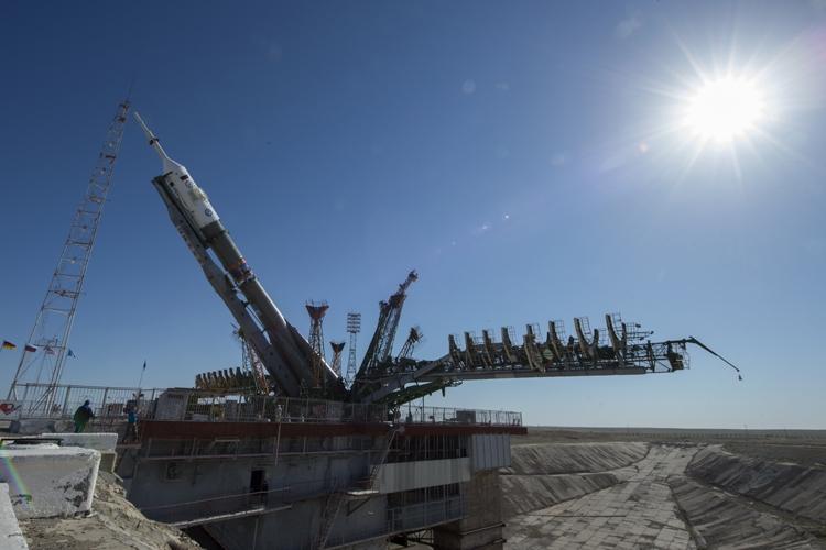 Россия в 2019 году осуществит шесть запусков по программе МКС