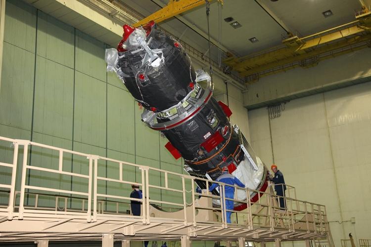 Грузовой корабль «Прогресс МС-11» отправится к МКС в начале 2019 года