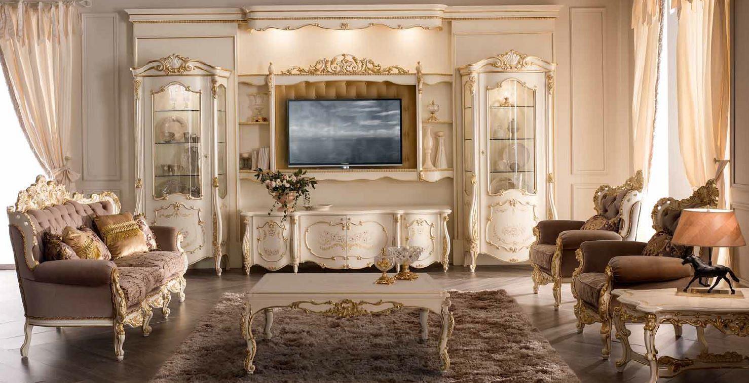 Изысканная итальянская мебель с доставкой