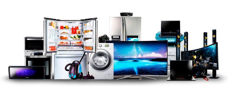 Оптовые поставки бытовой техники и электроники