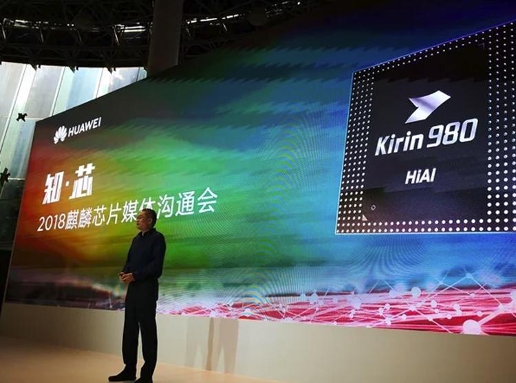 Huawei не планирует предлагать фирменные чипы Kirin сторонним компаниям