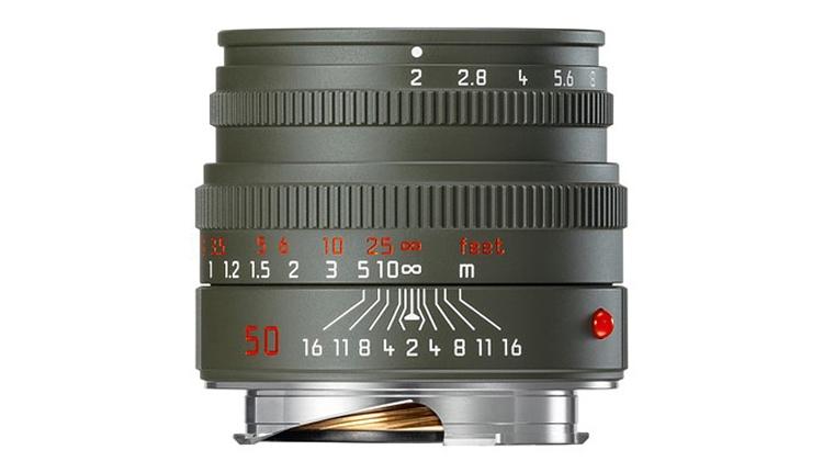 Камера ограниченной серии Leica M10-P Edition Safari оценена в 50