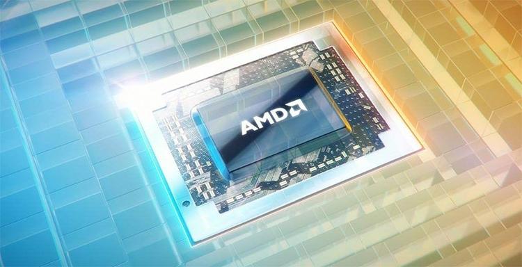 AMD интригует: 9 января ждите «захватывающие анонсы»