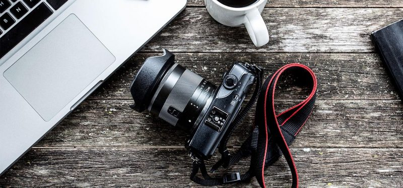 Бесплатная доска объявлений для фотографов