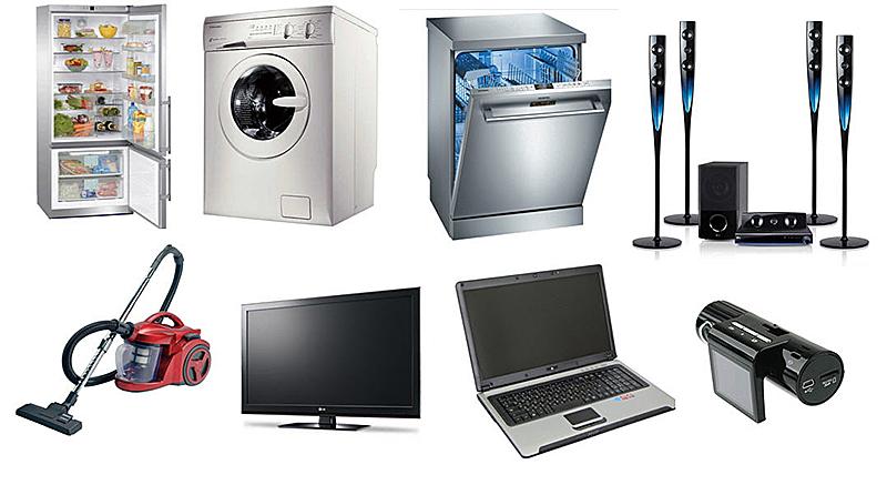 Интернет-магазин техники и электроники в Самаре