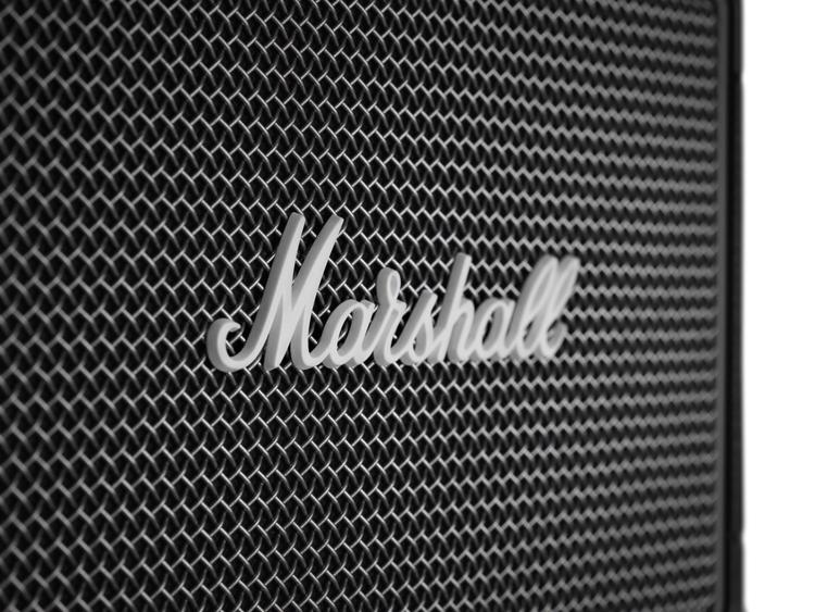 Marshall представил в России обновлённую беспроводную портативную колонку Killburn II