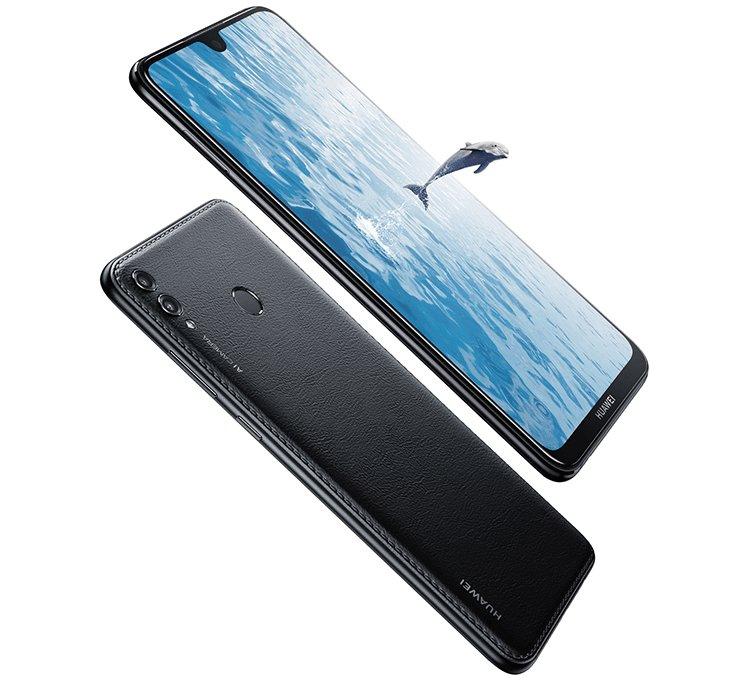 Xiaomi Mi Max 3: фаблет с 6,9