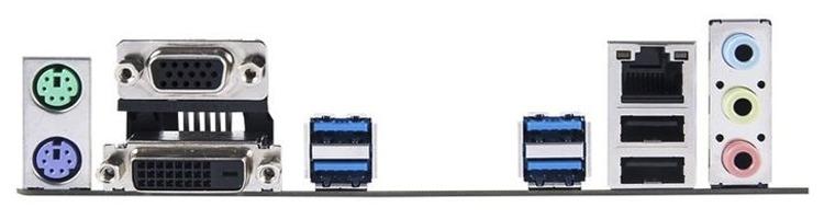 ASUS Prime B365M-K: материнская плата для компактного ПК