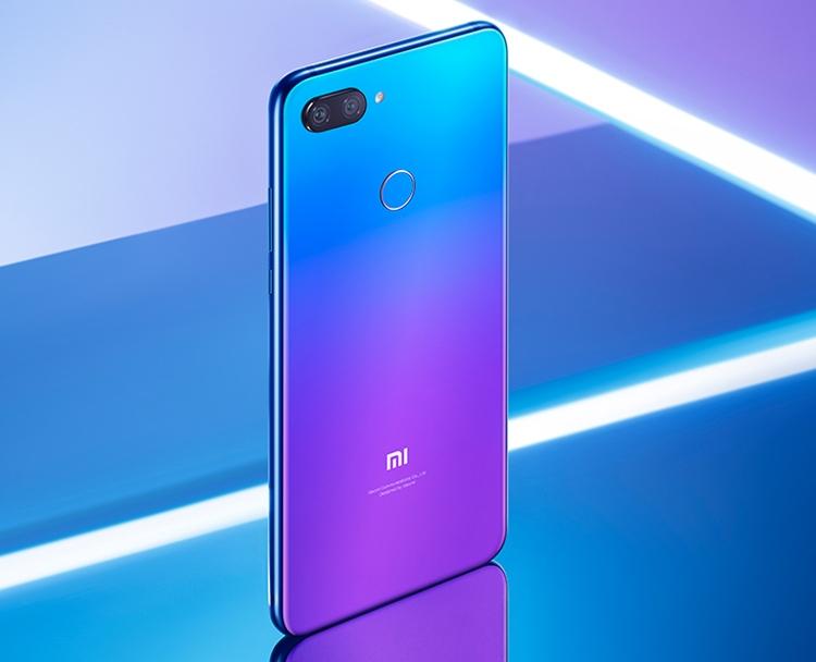 Xiaomi приписывают намерение выпустить смартфон Mi Note 5