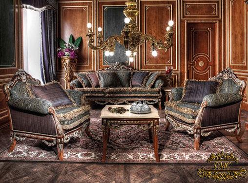 Распродажа итальянской мягкой мебели