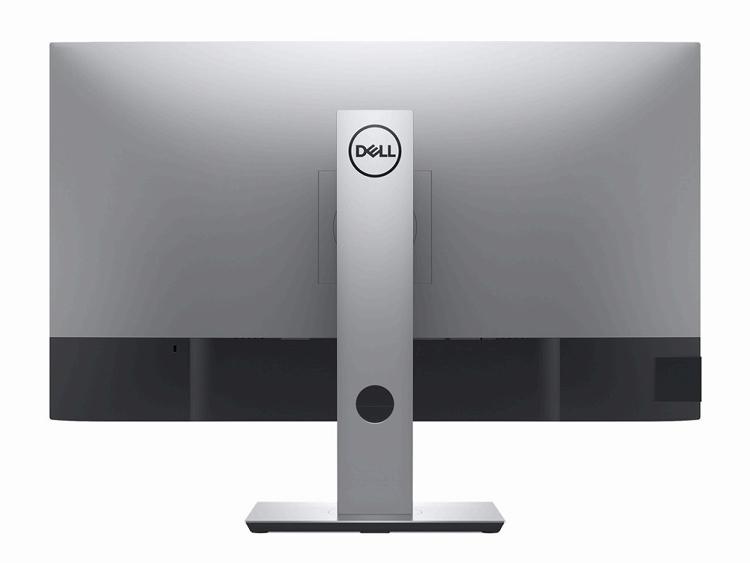 Монитор Dell UltraSharp U3219Q формата 4К адресован профессиональным пользователям