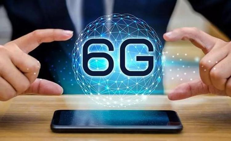 Появление сетей 6G ожидается в 2030 году