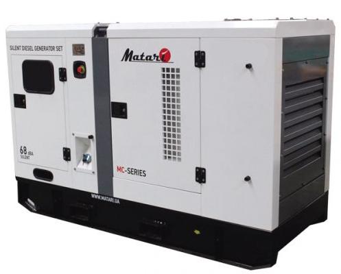Где купить дизельный генератор промышленного типа 200 кВт