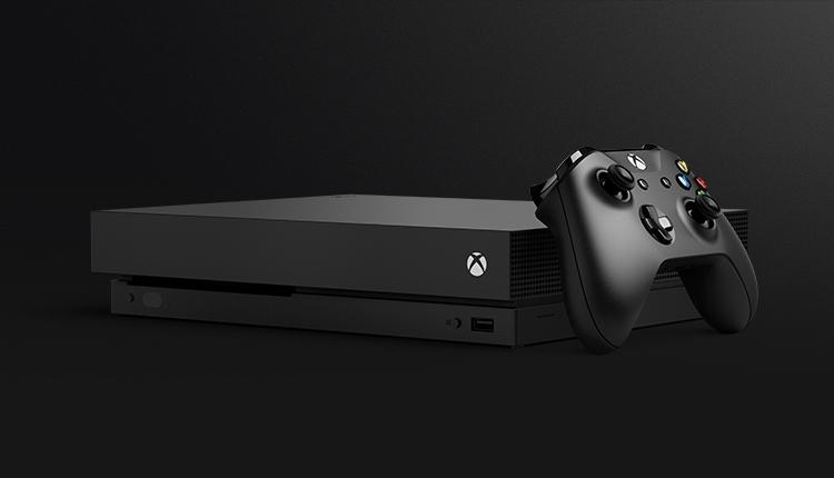 Xbox нового поколения: 1-Тбайт SSD NVMe, 16 Гбайт GDDR6 и трассировка лучей