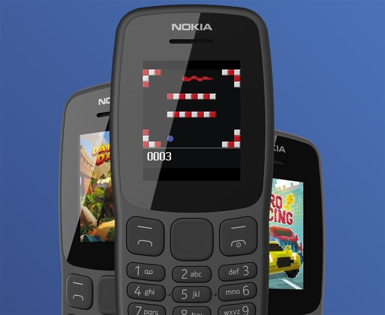 Смартфон Nokia 5.1 Plus получит 5,86-дюймовый экран