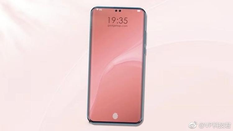 Дебют смартфона Oppo A5: экран с вырезом, три камеры и чип Snapdragon 450