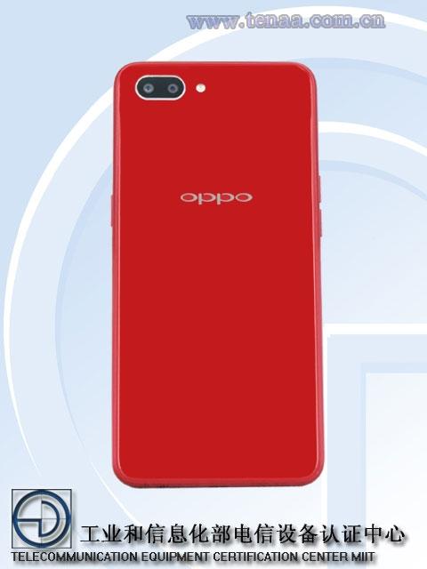 OPPO выпустит смартфон с 6,2