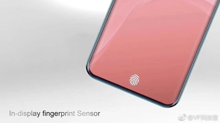 Смартфон OPPO R19 может получить двойную экранную селфи-камеру