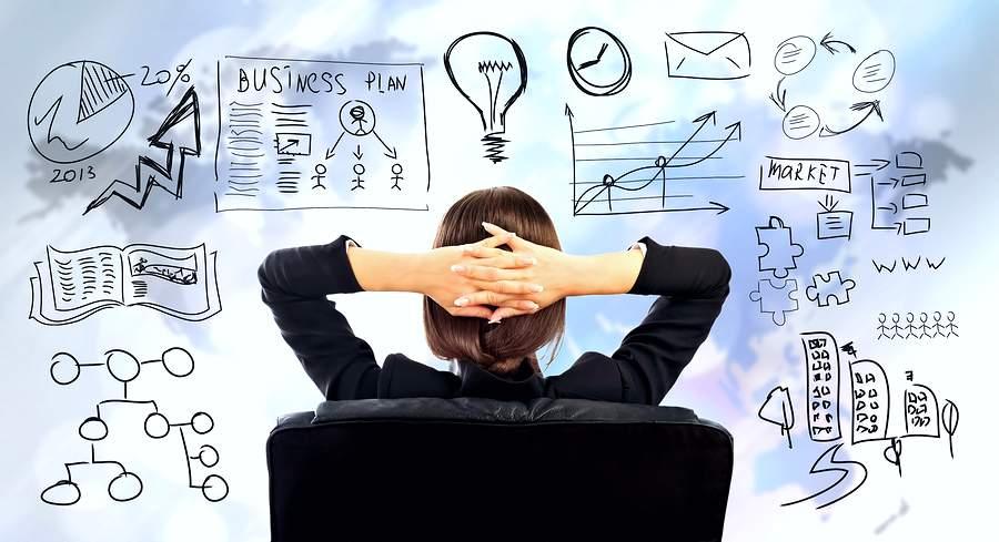 Технологии управления существующим и только открытым бизнесом