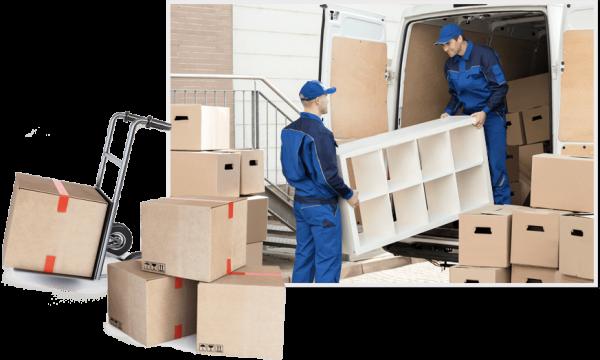 Профессиональная организация и проведение квартирного переезда