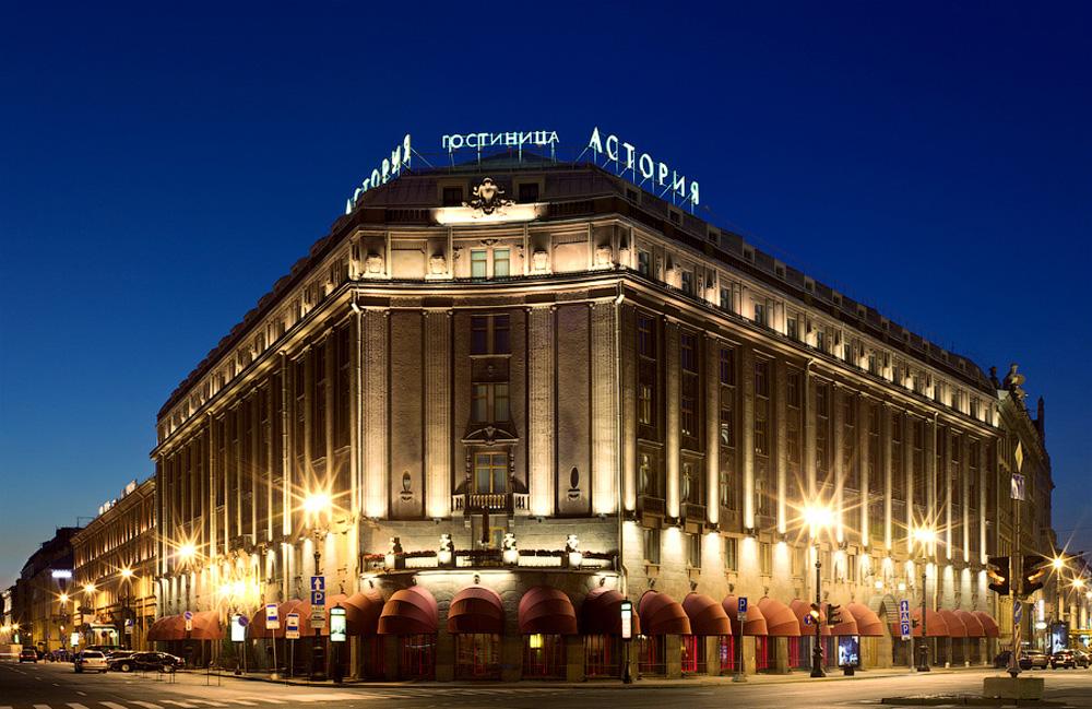 Встреча с одноклассниками в СПб: советы по выбору отеля