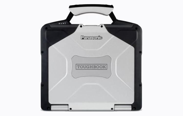 «Внедорожный» ноутбук Panasonic Toughbook 31 стал мощнее