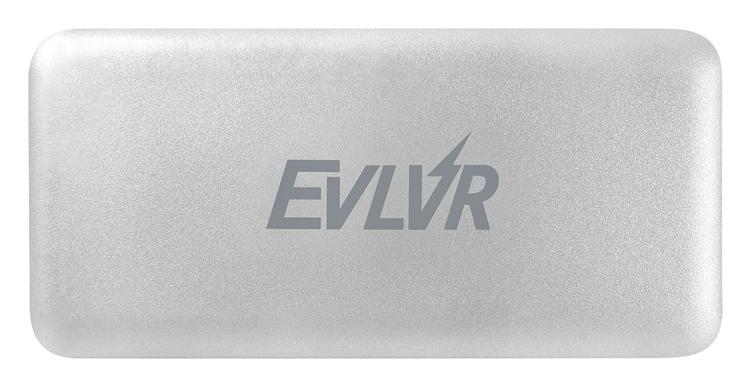 Быстрый карманный SSD-накопитель Patriot EVLVR вышел в двух версиях