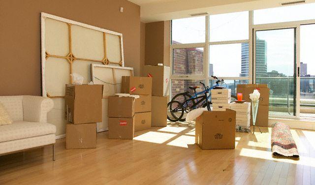 Ключевые советы для спокойного переезда