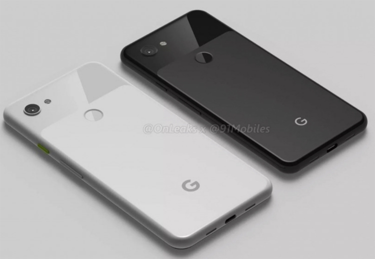 Презентация новых смартфонов Google Pixel намечена на 9 октября