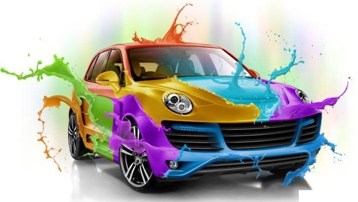 Покраска автомобиля: престиж, надежность, качество