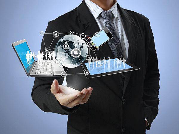 Бизнес и раскрутка сайтов в сети