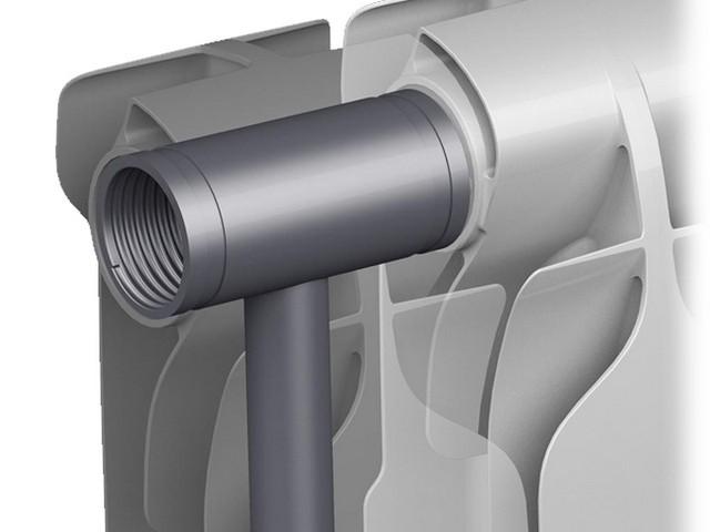 Биметаллические радиаторы – залог тепла и уюта в вашем доме