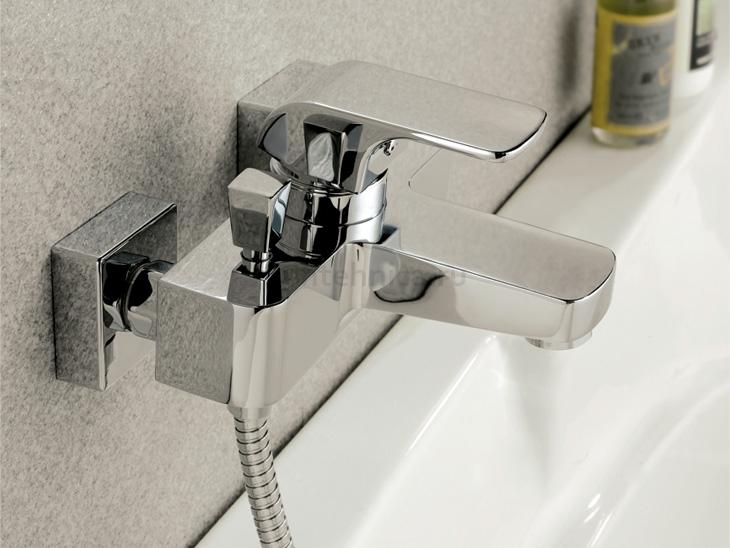 Сияющая ванная комната в каждом доме