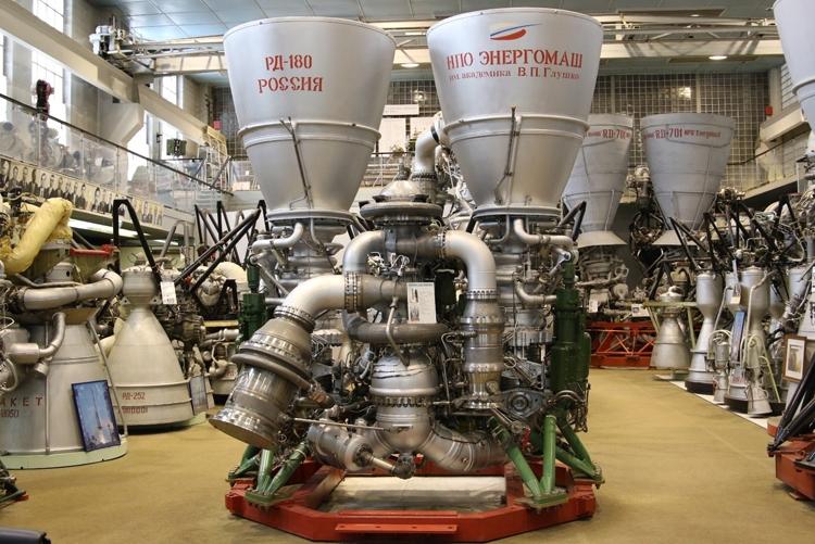 НПО «Энергомаш»: Илон Маск заблуждается в отношении двигателя РД-180