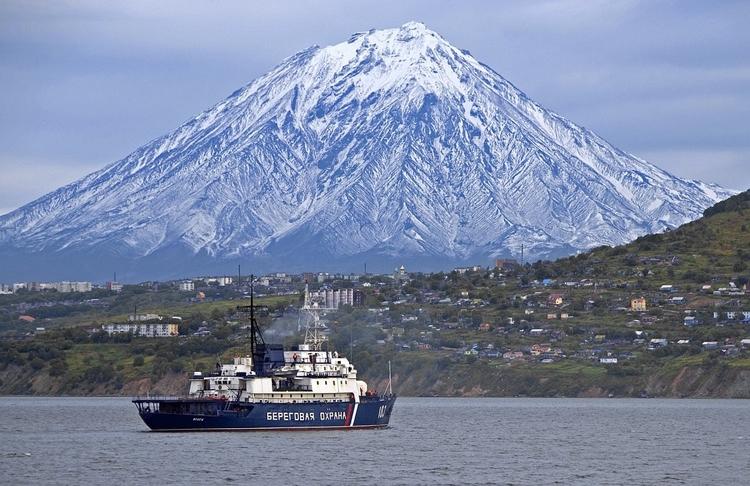 Россия внедрит систему водной навигации на основе «умных буёв»