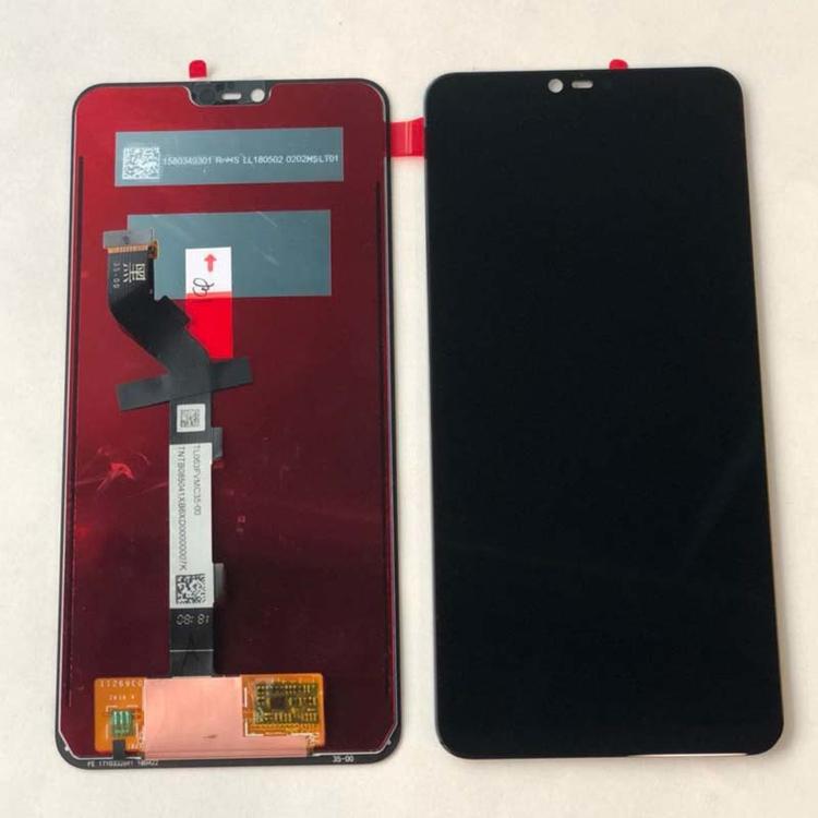 Xiaomi оборудует смартфон Redmi Note 6 экраном размером 6,18