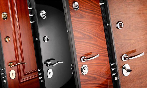 Двери от надежного производителя